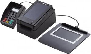 クレジットカード端末機JT-C31
