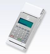 モバイル型クレジットカード端末機AT-2200