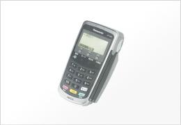 クレジットカード端末機JT-C06