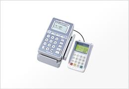 クレジットカード端末機ZEC-14